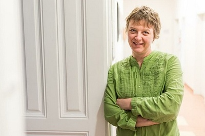 Irena Kašparová