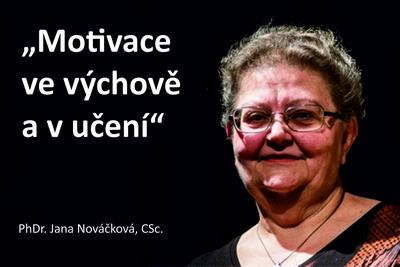 PhDr. Jana Nováčková